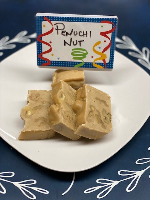 Penuchi Nut