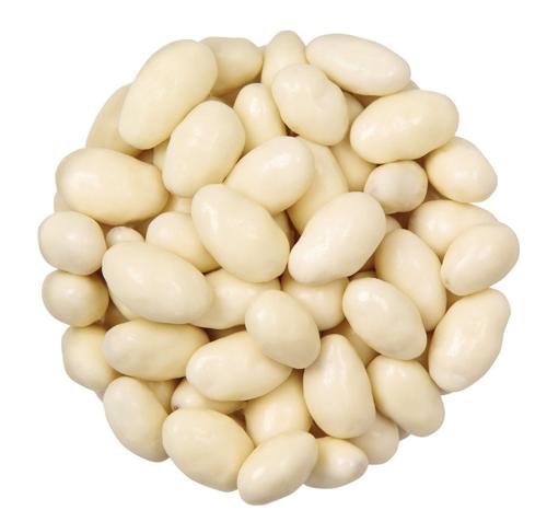 Yogurt Covered Almonds