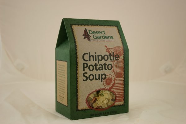 Chipotle Potato