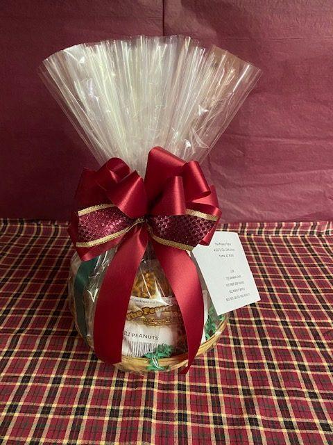 B Gift Basket