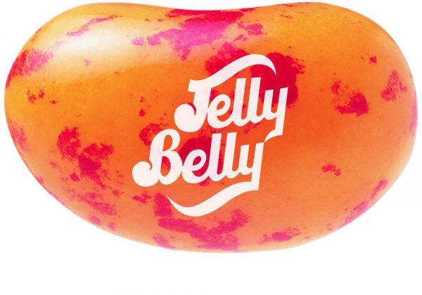 Peach Jelly Belly beans
